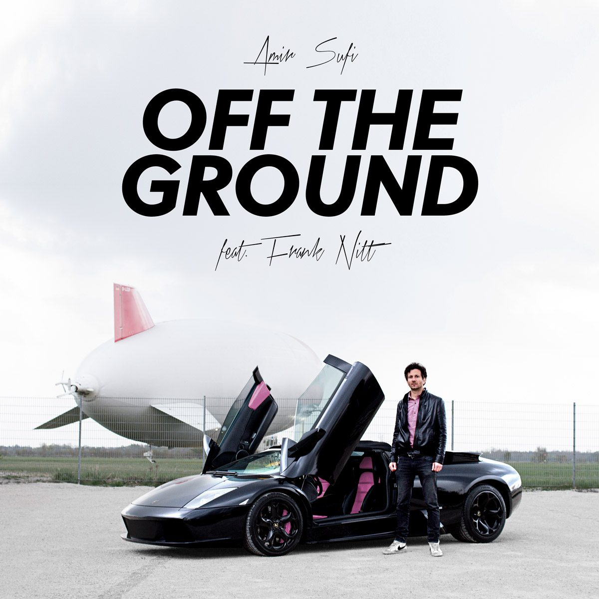 Amir Sufi - Off the Ground