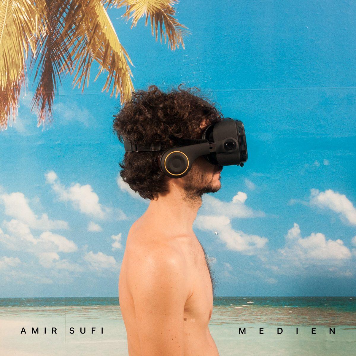 Amir Sufi - Medien