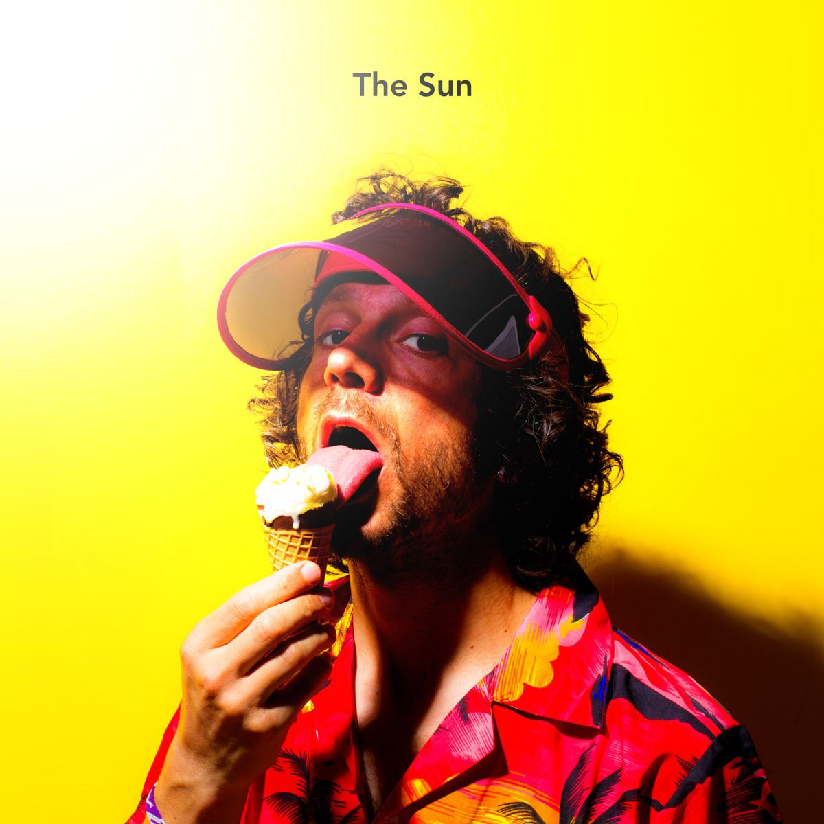 Amir Sufi - The Sun